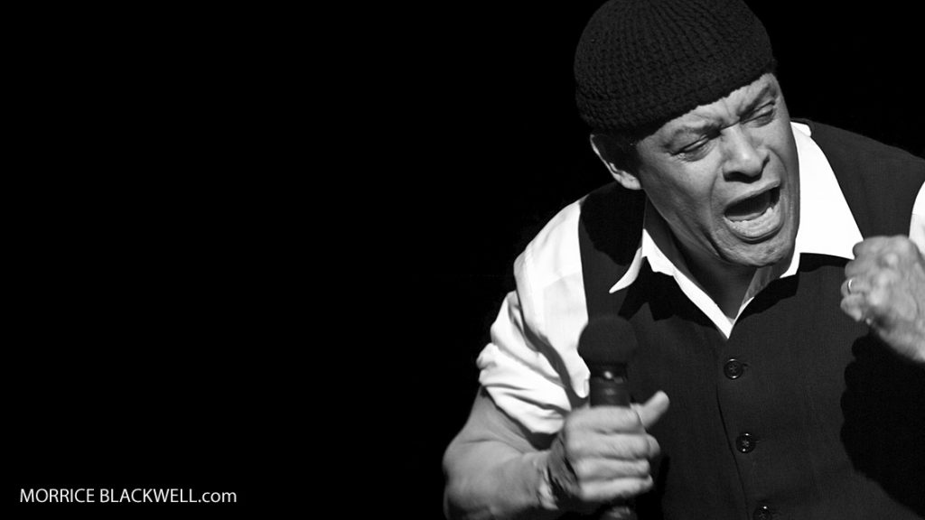 Al Jarreau 2005 - Milwaukee, WI