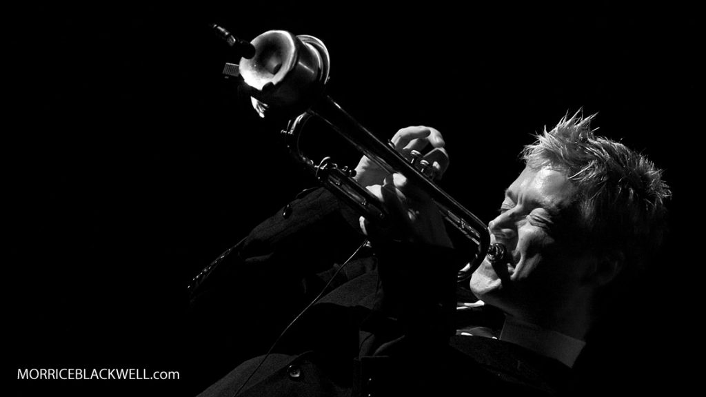 Chris Botti 2009 - Milwaukee, Wisconsin