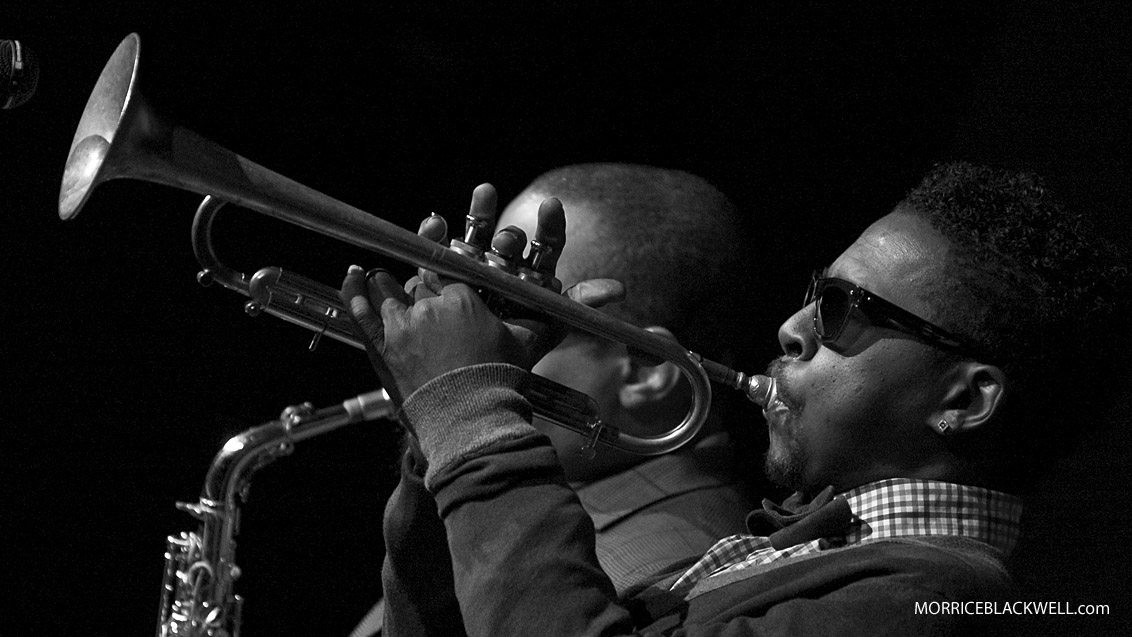 Roy Hargrove - 2012 - Yoshi's Jazz Club - San Francisco , California